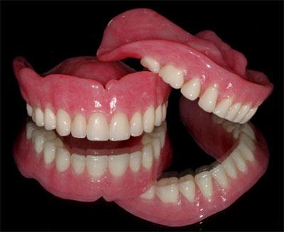 Dentures Monroe CT