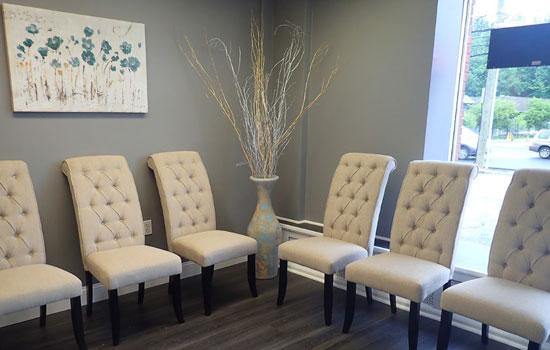 Monroe CT Dental Office