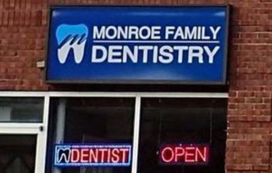 Monroe Dentist Welcome New Patients